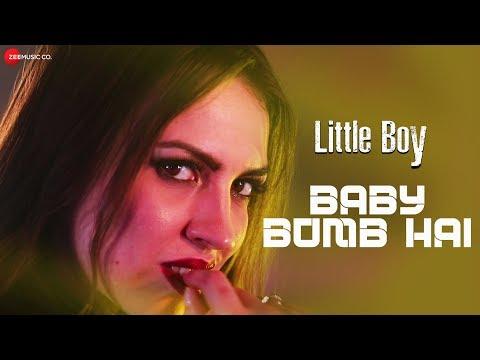 Baby Bomb Hai | Little Boy | Yajuvendra Singh & Ola | KD & MD Desi Rocks