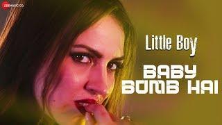 Baby Bomb Hai Little Boy KD MD Desi Rocks Mp3 Song Download