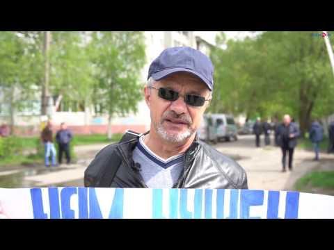 Курский «Промресурс» «попросили» из Володарского района Брянск