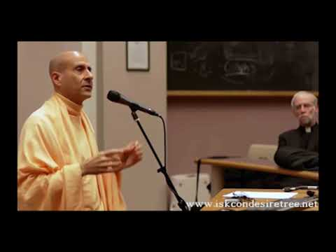 Each moment is an opportunity to grow - Radhanath Swami