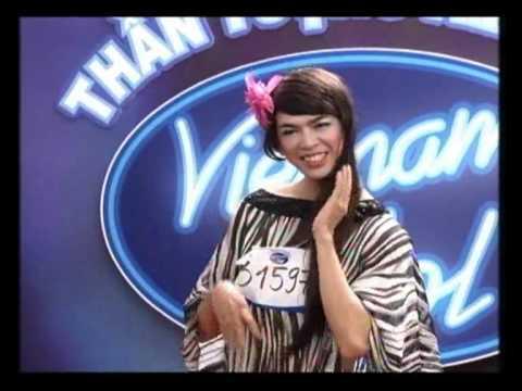 Việt Nam Idol 2010 - Cô nàng tự tin nhất VNidol 2010