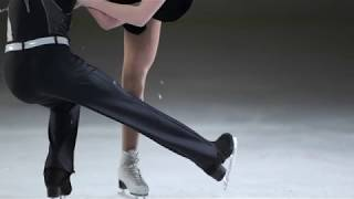 Do Ice Skaters Have Superhuman Brains?