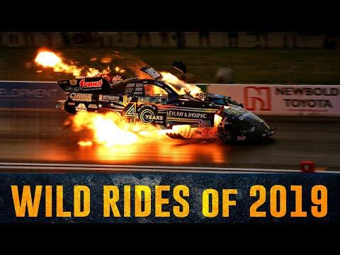 2019 Wild Rides