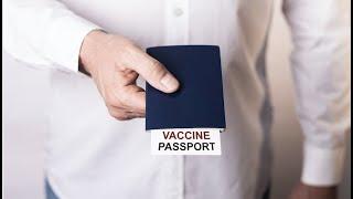 LILLEY UNLEASHED: Vaccine certificates aren't scientific and aren't needed
