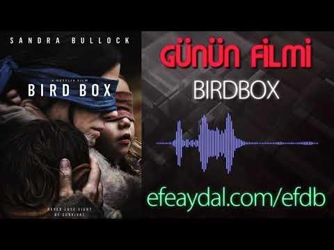 ''Birdbox'' - Günün YENİ Filmi