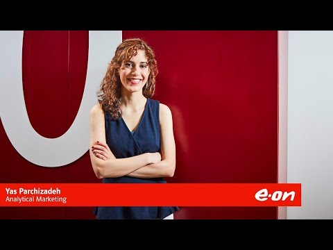 E.ON - Meet our graduates: Yaz, What are the benefits of the Graduate Scheme?