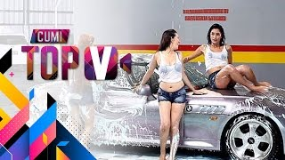 Video Cumi TOP V: 5 Adegan Panas Pemanis Film Horor download MP3, 3GP, MP4, WEBM, AVI, FLV Juni 2018