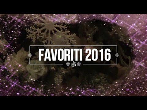 FAVORITI 2016 GODINE
