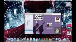 GTA 4 Godmode installieren Mac