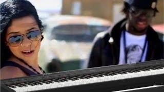 "♫ PianoKad & MrLaboratory jouent ""Dreamin"" de Youssoupha Feat Indila -  [ Piano/Drums] ♫"
