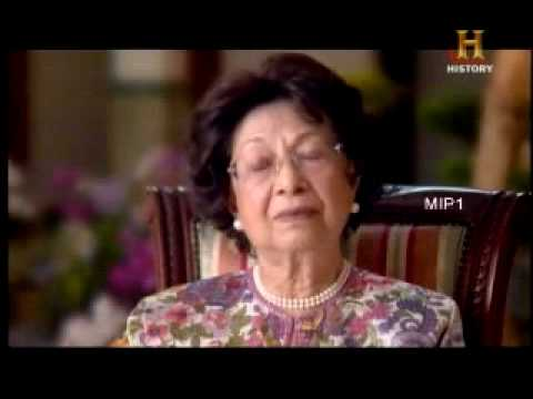 Dr. Mahathir Mohamad's Biography Part 1 (1 of 4)