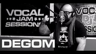 Degom - Vocal Jam Sessions - ( Ep11-S02 )