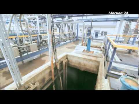 Удобный город: Нефтеперерабатывающий завод в Москве