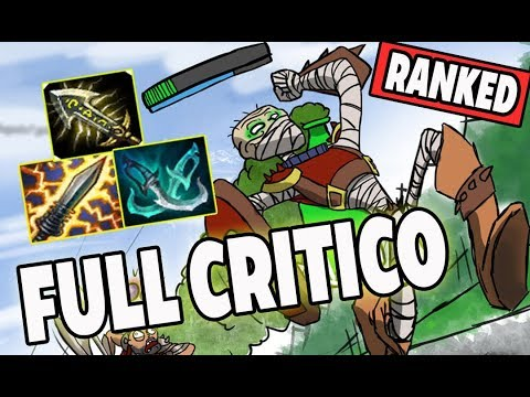 VUESTROS PICKS TROLLS EN RANKEDS: SINGED FULL CRITICOS | League of Legends | Drake Rajanj thumbnail