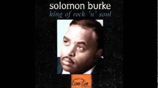 Solomon Burke - My babe