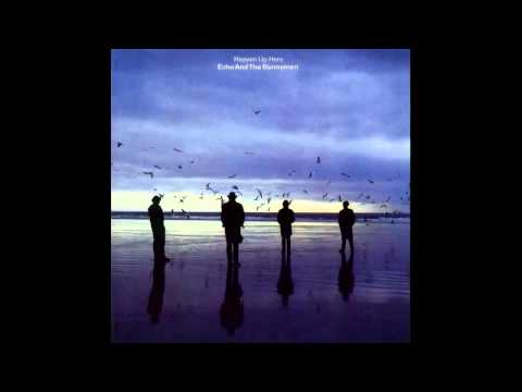 Echo And The Bunnymen - Over The Wall (HD)