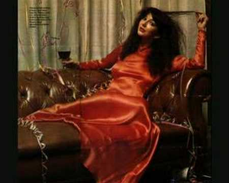 Kate Bush - Night Scented Stock