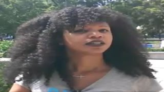Natural Hairstyles For Black Women : 100% Product Free