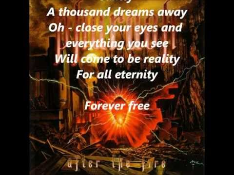 Forever Free (+Lyrics) - Pharaoh