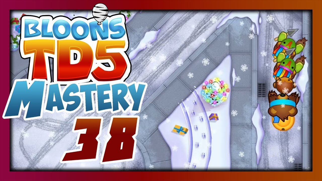 Bloons Td 5 Spielen
