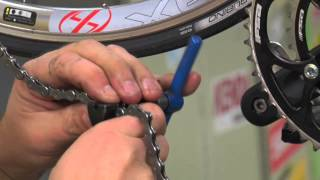 How to Measure and Replace a Bike Chain - Bicycling Magazine