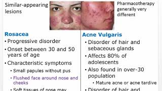 Chapter 49 Video   Drugs for Skin Disorders