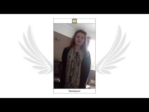Introducing Katie Roberts
