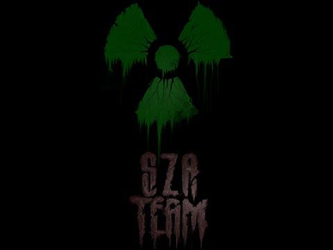 STALKER SZA: The Second Project  #1  Первое впечатление
