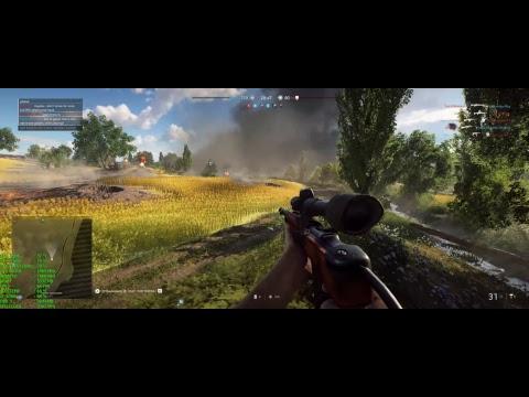 Battlefield 5 i7 4790k RTX 2080ti 3440x1440