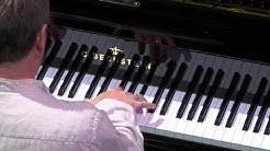 Improvisationen - Patrick Bebelaar