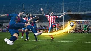 Flick Shoot Soccer star 2018 (by evolutionaire ) Android Gameplay FHD