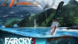Farcry 3 : The best graphic show ever!