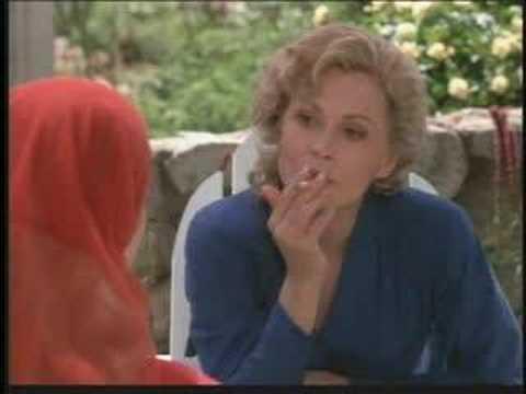 Faye Dunaway  in The Handmaid