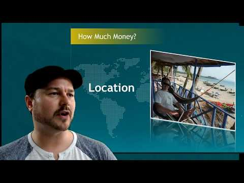 🔴Professional Language Learner: Live Presentation on How to Earn from your Passion