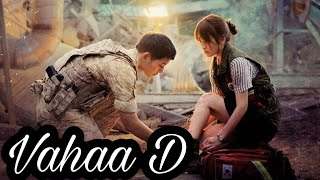 Скачать OST Потомки солнца Yoon Mirae Always Rus Sub Перевод на русский