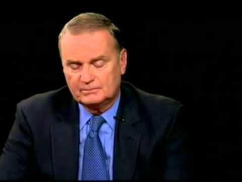 Former Obama National Security Adviser: No Progress In Middle East Under Obama