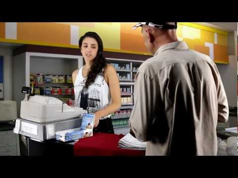 Comedy Skits – The Gas Station Comedy Skit