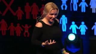 I z toho nejsložitějšího konfliktu může být cesta ven | Dana Potočková | TEDxPrague