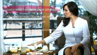 Поради дієтолога - Дієтичні соуси