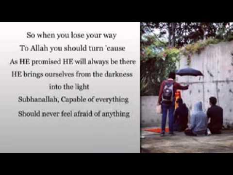 Maher Zain - allahu akbar - No Music_by mebz