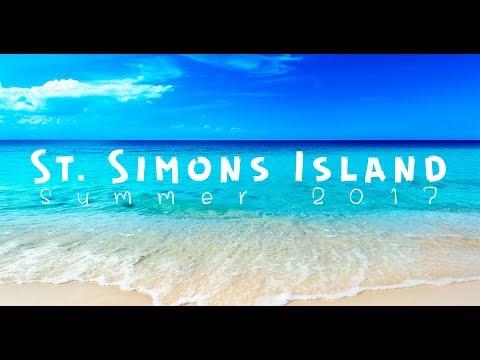 St. Simons Island, Georgia - Summer 2017