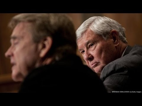 Former Senator Decries 'Massive Coverup' Of 9/11