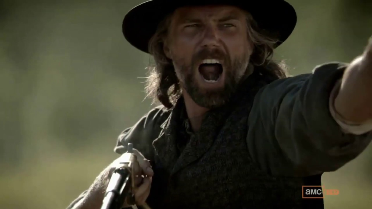 Download Hell On Wheels Music Video Edit