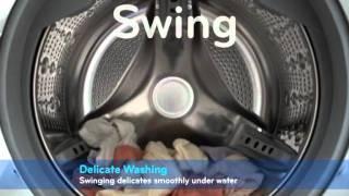 lg 6motion direct drive washing machine