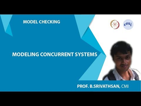 Unit 1 - Module 4: Modeling concurrent systems
