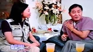 城市追擊居住台北多情公子呂奇(3)
