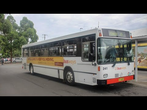 Transport for nsw vlog busways wyong depot for Depot friedrichshafen