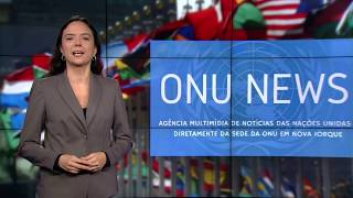 Destaque ONU News - 6 de dezembro de 2018