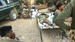 Pakistan Army: Eid in South Waziristan