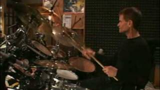 Bob Gatzen Sizzle Your Cymbal Lesson thumbnail